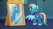 S06E07 Dash w kostiumie Wonderbolts