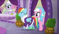 S06E10 Rainbow Dash rozmawia z Aloe