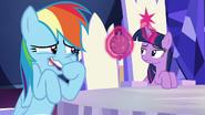 S06E15 Rainbow i kolejny udany żart