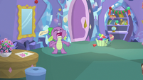 """Spike """"no idea what to get her!"""" MLPBGE"""