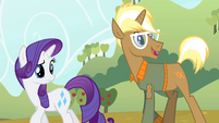 Trenderhoof 'but to see it in vérité' S4E13