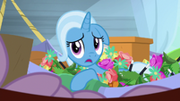 "Trixie ""if you're having second thoughts"" S8E19"
