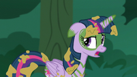 "Twilight ""If Starlight keeps doing the same thing in the past"" S5E26"