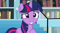 """Twilight """"which is where exactly?"""" S3E01"""