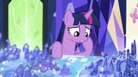 Twilight considers where to send Starlight S7E1