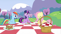 Twilight of Royal guard S2E25