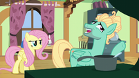 Zephyr Breeze may have stretched the truth S6E11