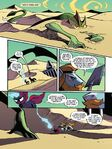 Comic issue 92 page 1