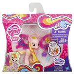 Cutie Mark Magic Honey Rays Charm Wings doll packaging