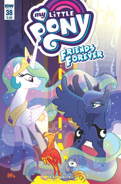 Friends Forever issue 38 cover A.jpg