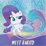 MLP Pony Life Amazon.com promo - Meet Rarity 2