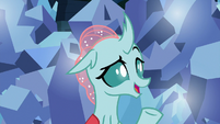 """Ocellus """"it did say it needed us"""" S9E3"""