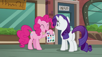 """Pinkie """"and I know Maud will love it!"""" S6E3"""