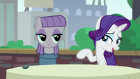 Rarity --You must tell me-- S6E3