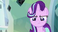Starlight Glimmer more annoyed S6E1