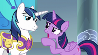 """Twilight """"are you sure this counts?"""" S9E4"""