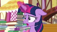 "Twilight Sparkle ""you're right"" S8E18"