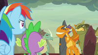 """Billy """"doesn't mean you can surf in our spot"""" S7E25"""
