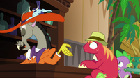 """Discord """"forget all about Sugar Belle"""" S8E10"""