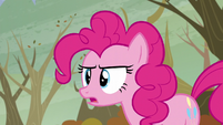 """Pinkie """"Snuggly?"""" S5E5"""