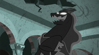 """Pony of Shadows """"and now you will pay!"""" S7E26"""