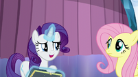 """Rarity """"to the untrained eye"""" S6E1"""