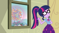 Twilight tosses the confetti out the window EGDS12c
