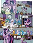 Comic issue 84 page 1