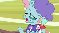 """Ocellus """"you can't hear my cheers"""" S9E15"""