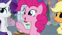 """Pinkie """"three hundred and eighty-seven?"""" S8E9"""