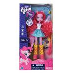 Pinkie Pie Equestria Girls Package