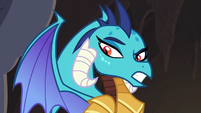 Princess Ember --which I don't!-- S6E5
