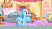 "Rainbow Dash ""Alrighty..."" S1E25"