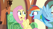 """Rainbow Dash excited """"totally!"""" S6E18"""