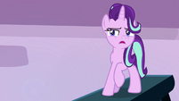 """Starlight """"you didn't make an appointment"""" S9E24"""