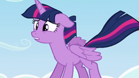 "Twilight ""...to the future"" S5E26"
