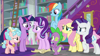 """Twilight """"I know what it's about"""" S8E25"""