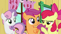 "Apple Bloom ""it's list time, y'all!"" S9E12"