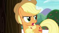 Applejack --hold on a tick-- S6E22