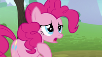 """Pinkie Pie """"not being a very good sister"""" S8E3"""