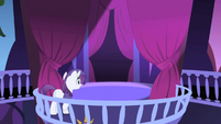 Princess Celestia is absent S1E01