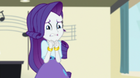 Rarity nervous to ask EGS1