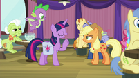 """Twilight """"different area of expertise"""" S9E16"""