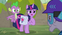 "Twilight ""give me another chance"" S9E5"