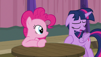 """Twilight """"keep me from seeing that"""" S9E16"""