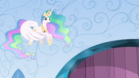 """Celestia """"We will do what we can"""" S6E2"""