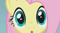 Fluttershy realizes something S1E07