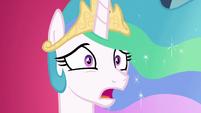 """Princess Celestia """"forever!"""" S8E25"""