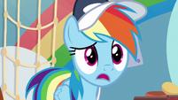 """Rainbow asking Smolder """"why?"""" S9E15"""