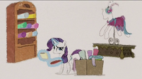 Rarity about to be creative RPBB1